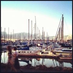Photo taken at Berkeley Marina by J D. on 7/5/2012