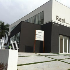 Photo taken at Real Assessoria Contabil by Francisco B. on 6/5/2012
