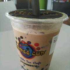 Photo taken at Yippee Cup by Carmen S. on 5/19/2012