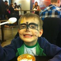 Photo taken at McDonald's by Olga C. on 3/17/2012