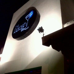 Photo taken at The relash bar by Chino L. on 5/19/2011