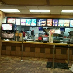 Photo taken at Arby's by GERS on 1/7/2012