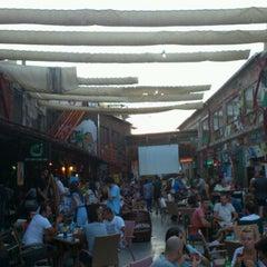 Photo taken at Club Fabrica by Iulian J. on 8/15/2012