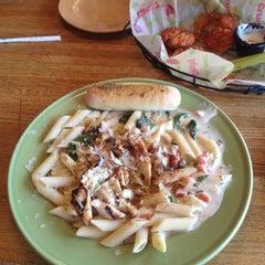 Photo taken at Applebee's by Ferdz N. on 6/1/2012