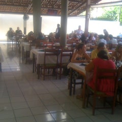 Photo taken at Fortaleza Grill by Erasmo A. on 5/5/2012