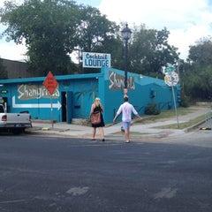 Photo taken at Shangri-La by Allison on 8/25/2012