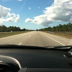 Photo taken at Alligator Alley by Carla K. on 12/26/2011