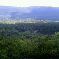 Photo taken at Equinox Mountain by Jens H. on 7/30/2012