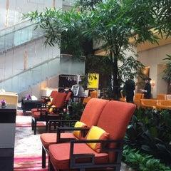 Photo taken at The Ritz-Carlton Beijing, Financial Street by David W. on 3/26/2012