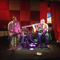 Photo taken at The Red Lion by Krystina on 4/27/2012