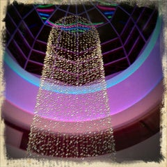 Photo taken at Overture Center For The Arts by Lindsey L. on 12/16/2011