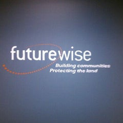 Photo taken at Futurewise by Brock H. on 7/29/2011