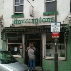 Photo taken at Harrington's by Neale G. on 10/7/2011