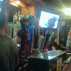 Photo taken at The Allie Way Sports Bar by The Official Khalis on 10/8/2011