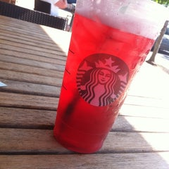 Photo taken at Starbucks by Josh E. on 7/30/2011