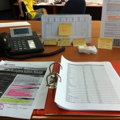 Photo taken at Fleming Europe by Jovana D. on 8/15/2011