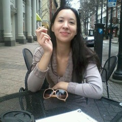 Photo taken at One Caffe Coffee by Kaitlin B. on 2/1/2012