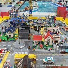 Photo taken at Brickboy Toys by Rafa N. on 4/11/2012