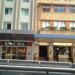 Photo taken at Civic Hotel by Peyoong V. on 8/21/2012