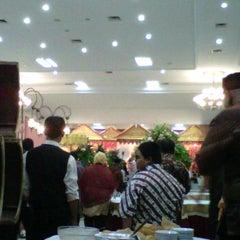 Photo taken at Gedung Pertamina Cempaka Putih by Bubu A. on 12/10/2011