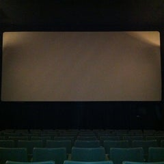 Photo taken at Cinemacenter by Hemanuel V. on 3/22/2011