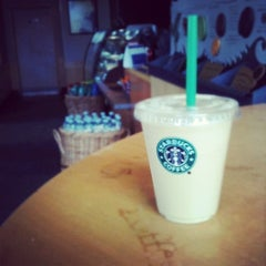 Photo taken at Starbucks Coffee by sulaiman a. on 11/10/2011