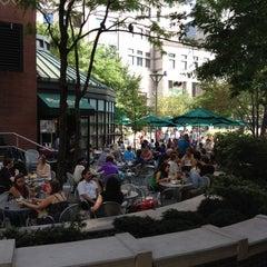 Photo taken at Blockheads Burritos by Darryl W. on 8/26/2012