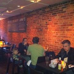 Photo taken at Coda by Julie H. on 4/27/2012