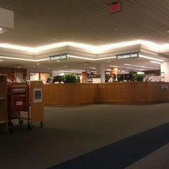 Photo taken at The Wallace Center & RIT Libraries by Joe S. on 9/12/2011