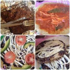 Photo taken at Restaurante El Milenario by Marcela S. on 7/7/2012