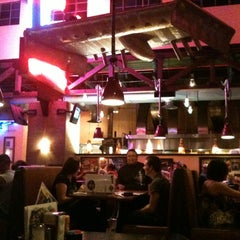 Photo taken at Farley's Bar and Grill by Tomomo N. on 9/4/2011