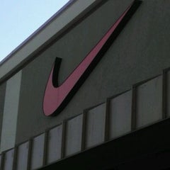 Photo taken at Nike Outlet by O S. on 10/1/2011