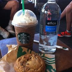 Photo taken at Starbucks by Lino F. on 2/18/2012