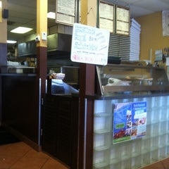 Photo taken at Jon's Place - Pizza Shop by Stan H. on 8/2/2011