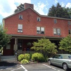 Photo taken at Cashtown Inn by Shane G. on 7/9/2012