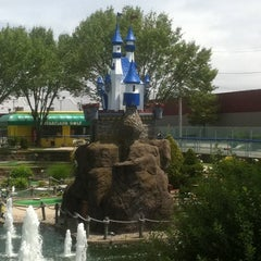 Photo taken at Fantasyland by Jason C. on 6/25/2011