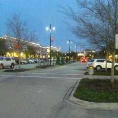 Photo taken at St Johns Town Center by Durango D. on 1/24/2012