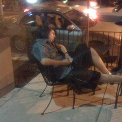 Photo taken at Boss Bar by Tim B. on 7/31/2011
