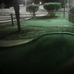 Photo taken at Hidden Lagoon Golf by Crystal M. on 6/1/2012