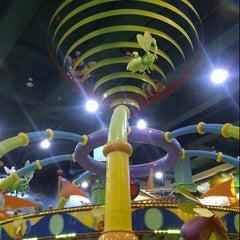Photo taken at Berjaya Times Square Theme Park by Hanna S. on 8/13/2012