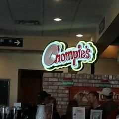 Photo taken at Chompie's Deli by Shane S. on 12/25/2011