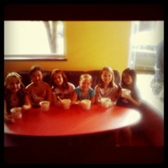 Photo taken at Revelations Yogurt by Matthew K. on 9/24/2011