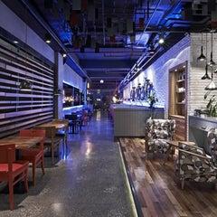 Photo taken at Brasserie Polonez by Brasserie Polonez on 6/11/2011
