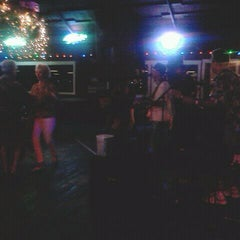 Photo taken at Alice Faye's Restaurant & Bar by Guadalupe F. on 8/27/2011