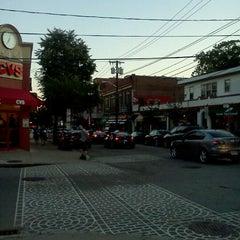 Photo taken at Thayer Street by Neena B. on 9/2/2011