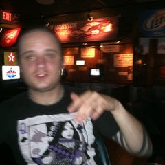Photo taken at Marlin's Roadhouse Grill by Tim K. on 8/31/2011