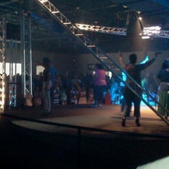 Photo taken at Revolution Christian Ministries by Monica Sparks W. on 7/1/2012