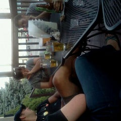 Photo taken at Meister's Bar by Perrin S. on 8/30/2011