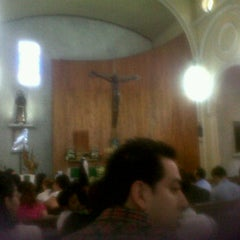 Photo taken at Catedral by Karly S. on 1/15/2012