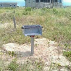 Photo taken at Davis Island Cabins by Joseph H. on 6/17/2011